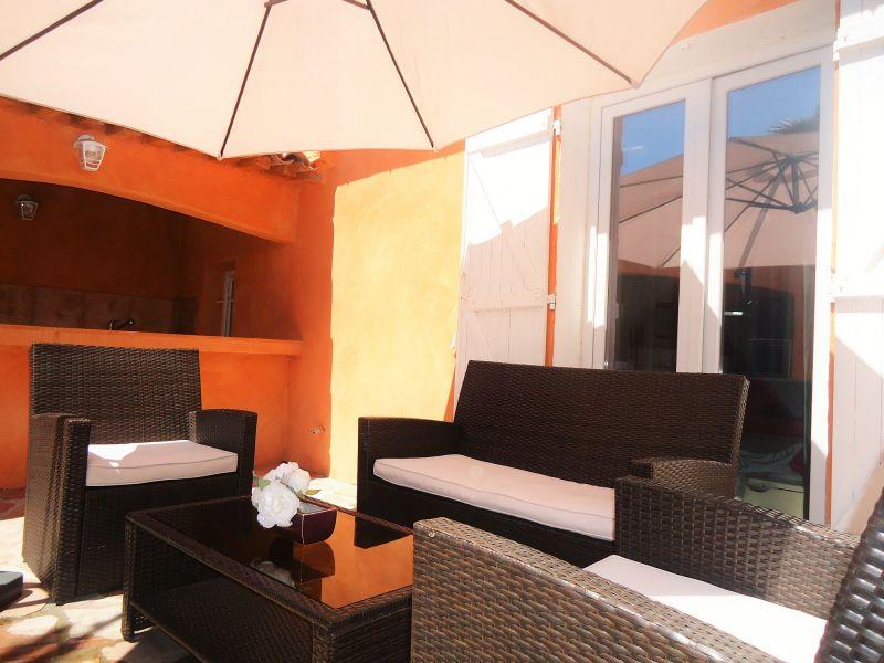 Jardin Location Villa 112792 Sainte Maxime
