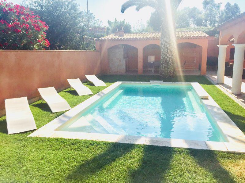 Piscine Location Villa 112792 Sainte Maxime