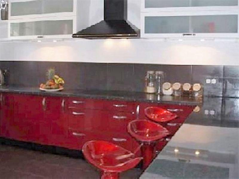 Cuisine américaine Location Villa 112792 Sainte Maxime