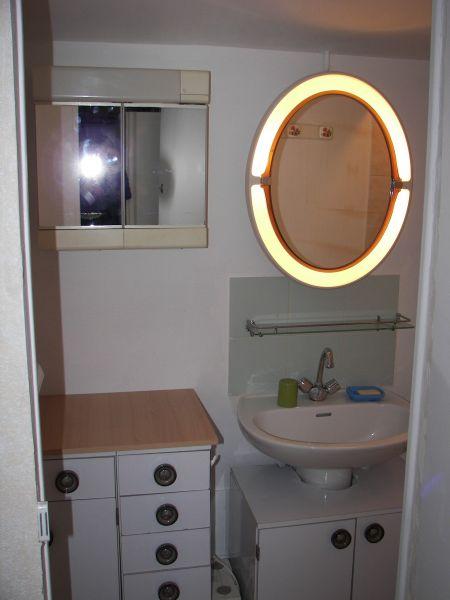 Salle d'eau Location Villa 112923 Lacanau