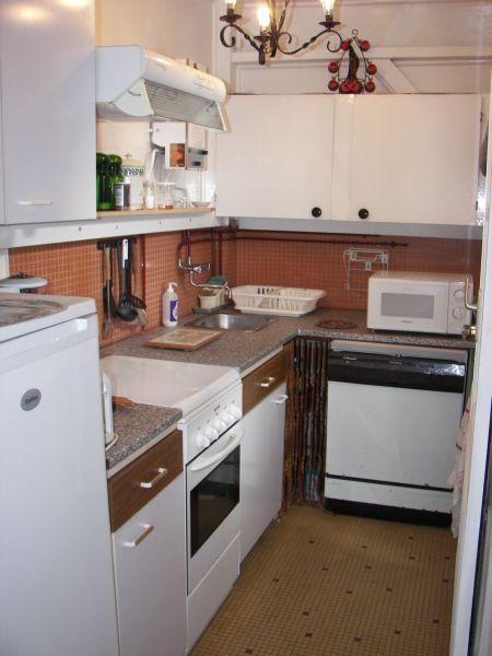 Cuisine indépendante Location Villa 112923 Lacanau