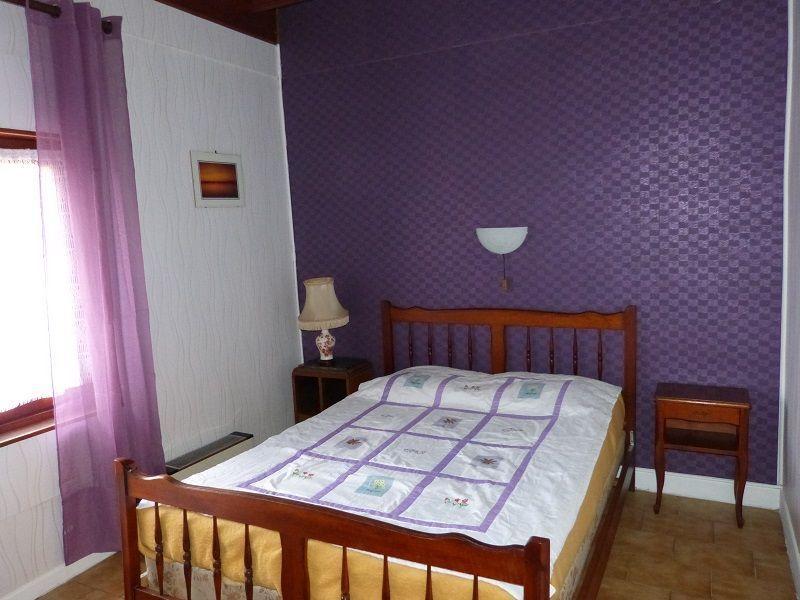chambre 3 Location Villa 112923 Lacanau