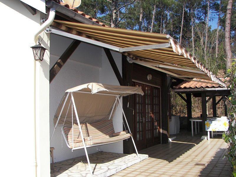 Terrasse 2 Location Villa 112923 Lacanau
