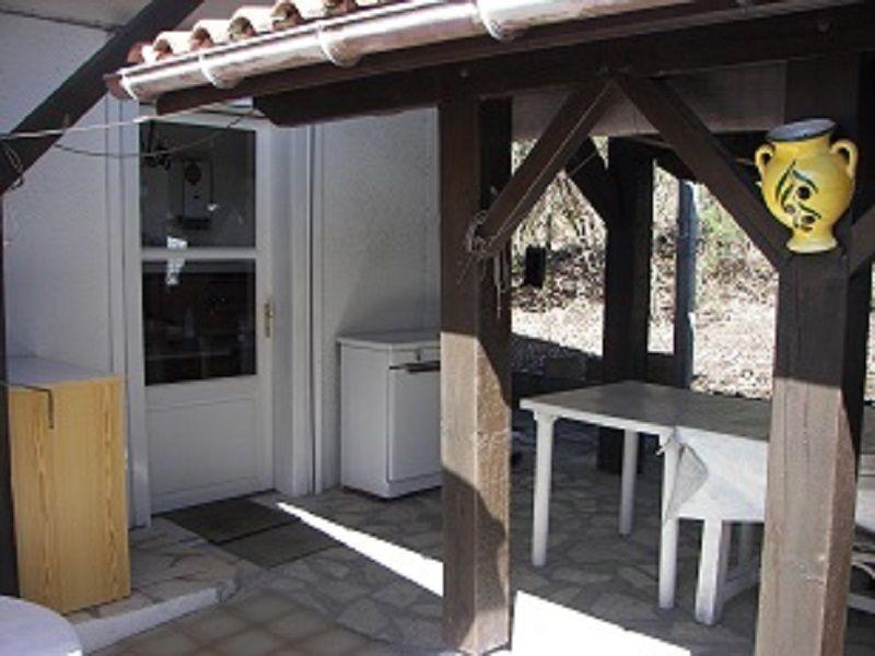 Cuisine d'été Location Villa 112923 Lacanau