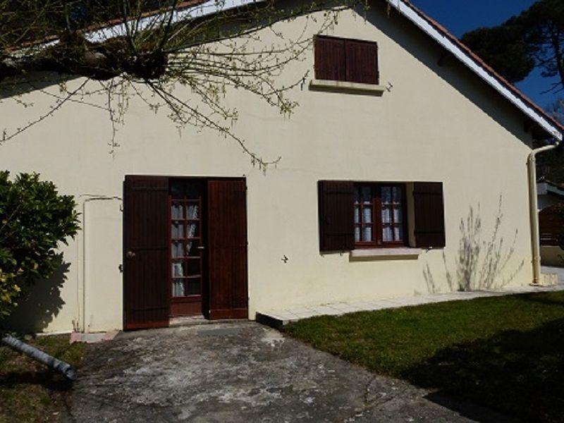 Parking Location Villa 112923 Lacanau