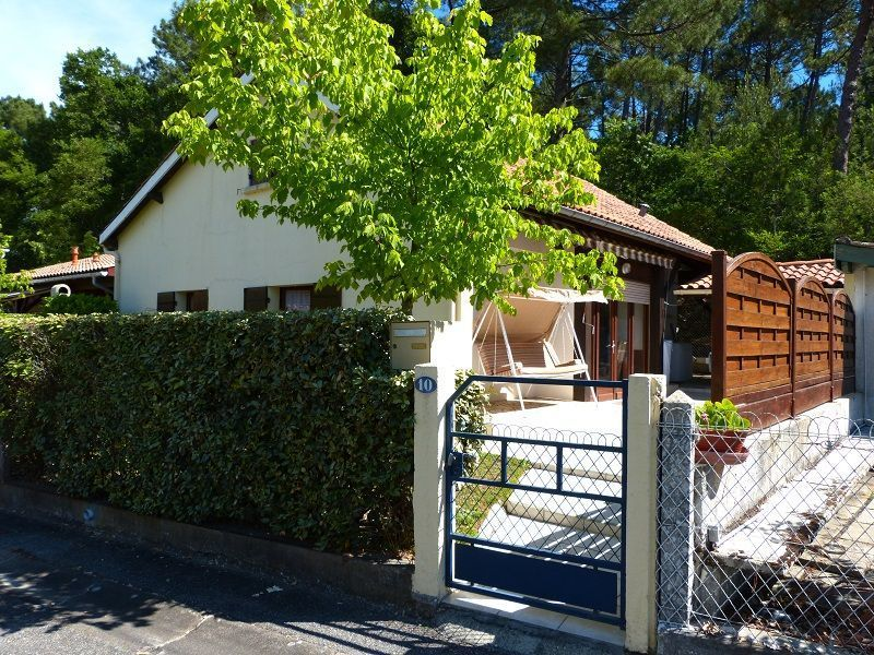 Location Villa 112923 Lacanau