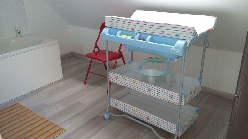 salle de bain Location Maison 113026 Etel/Ria d'Etel