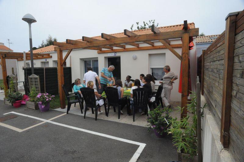 Terrasse Location Maison 113293 Les  Sables d'Olonne