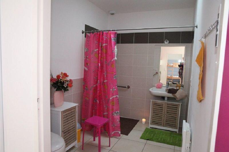 salle de bain 1 Location Maison 113293 Les  Sables d'Olonne