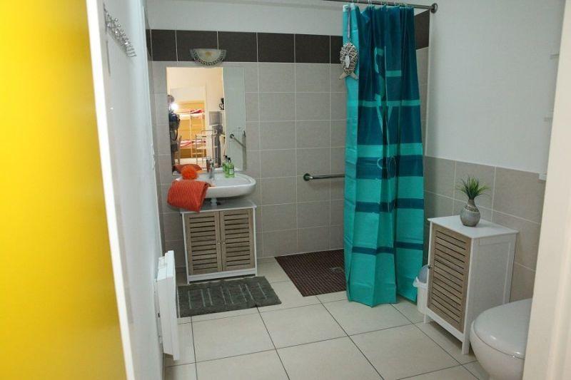 salle de bain 2 Location Maison 113293 Les  Sables d'Olonne