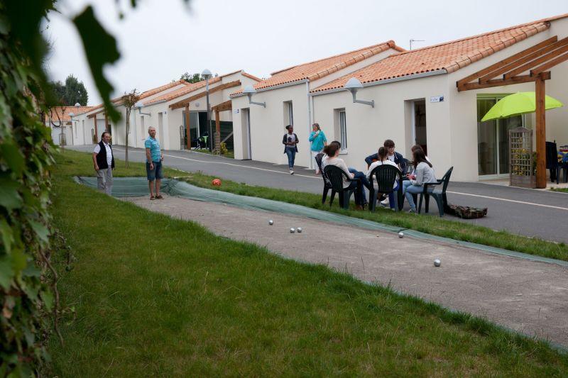 Jardin Location Maison 113293 Les  Sables d'Olonne