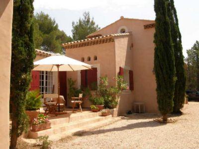 Location Villa 113762 Aix en Provence