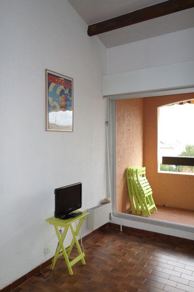Séjour Location Studio 113859 Bandol