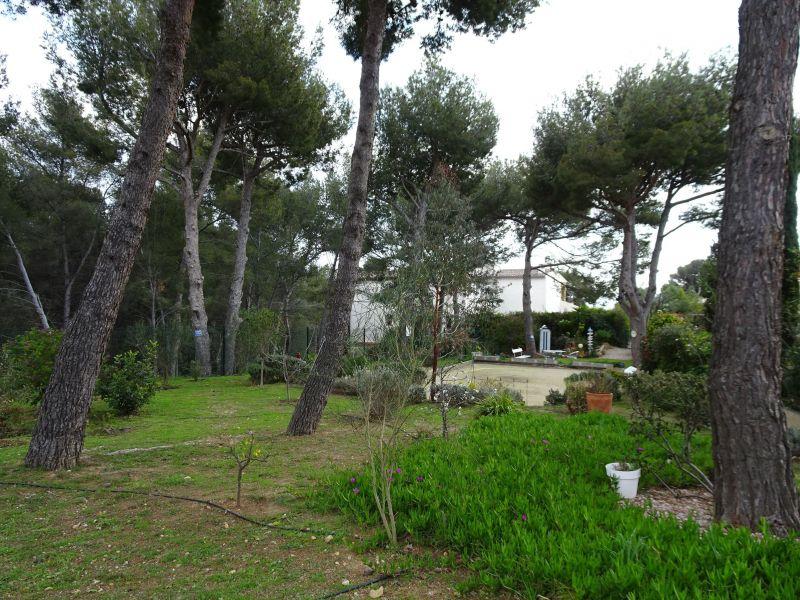 Jardin Location Studio 113859 Bandol