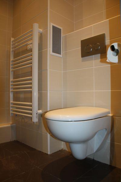 salle de bain Location Appartement 113954 Val Thorens