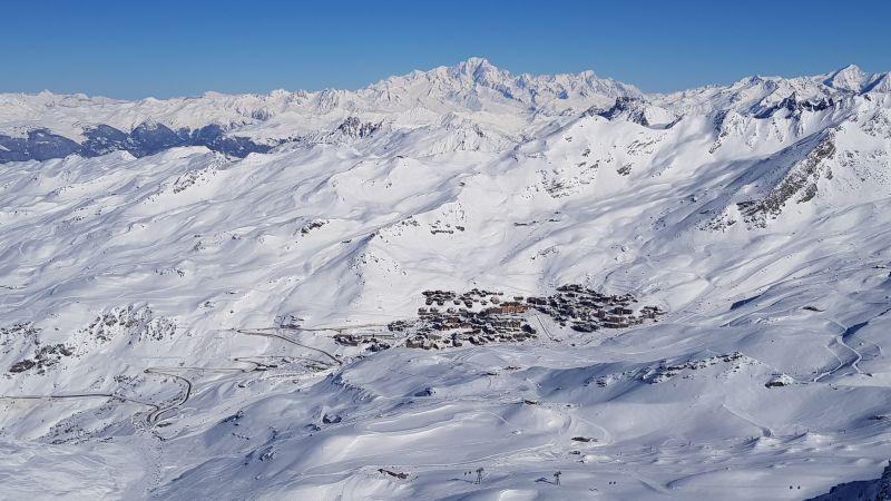 Vue autre Location Appartement 113954 Val Thorens