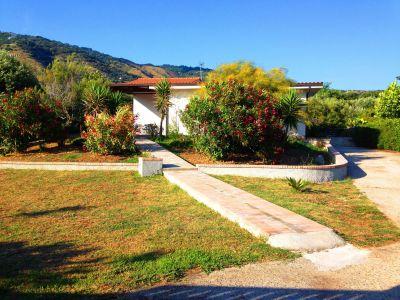 Entrée Location Villa 113969 Joppolo
