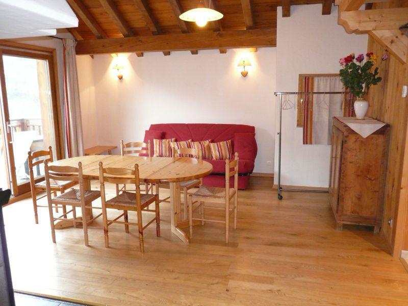 Location Appartement 114912 Brides Les Bains
