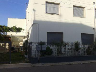 Vue extérieure de la location Location Appartement 115460 Porto Cesareo