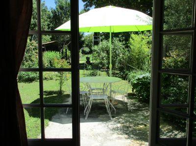Terrasse Location Appartement 115648 Aix en Provence