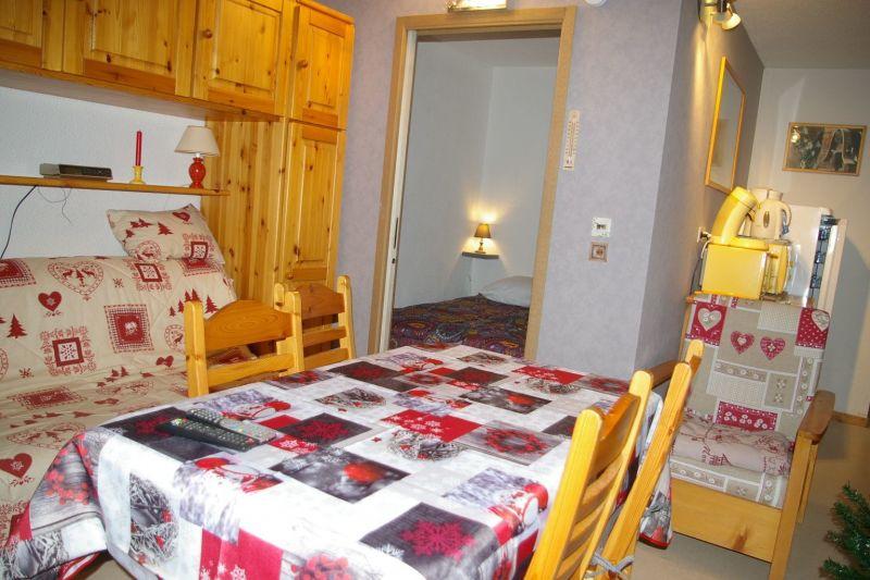 Salon Location Studio 115890 Praz de Lys Sommand