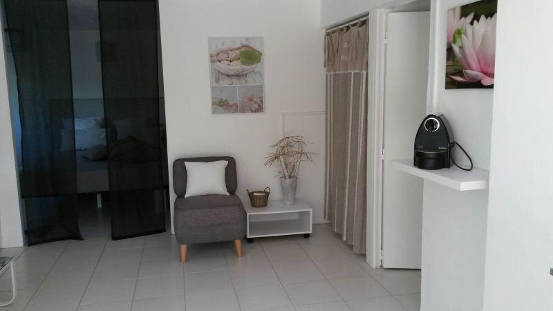 Vue autre Location Appartement 116020 Sainte Anne (Guadeloupe)
