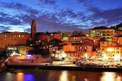 Location Appartement 117008 Gênes