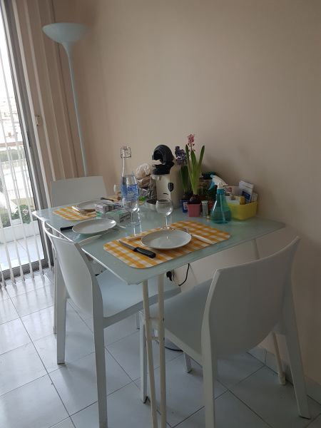 Cuisine d'été Location Appartement 117475 Nice