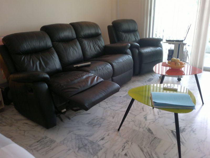 Salon Location Appartement 117475 Nice
