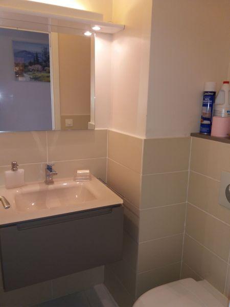 Vue autre Location Appartement 117475 Nice
