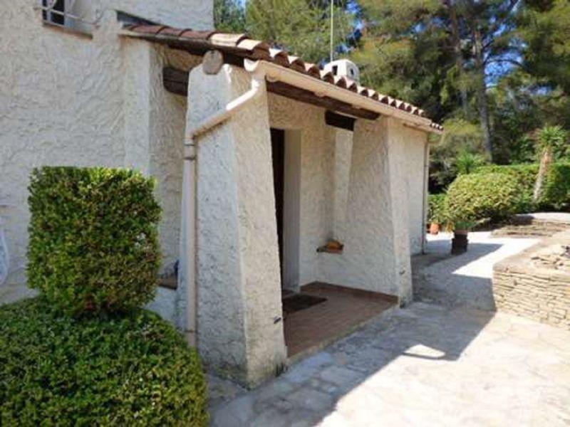 Entrée Location Villa 117591 Sanary