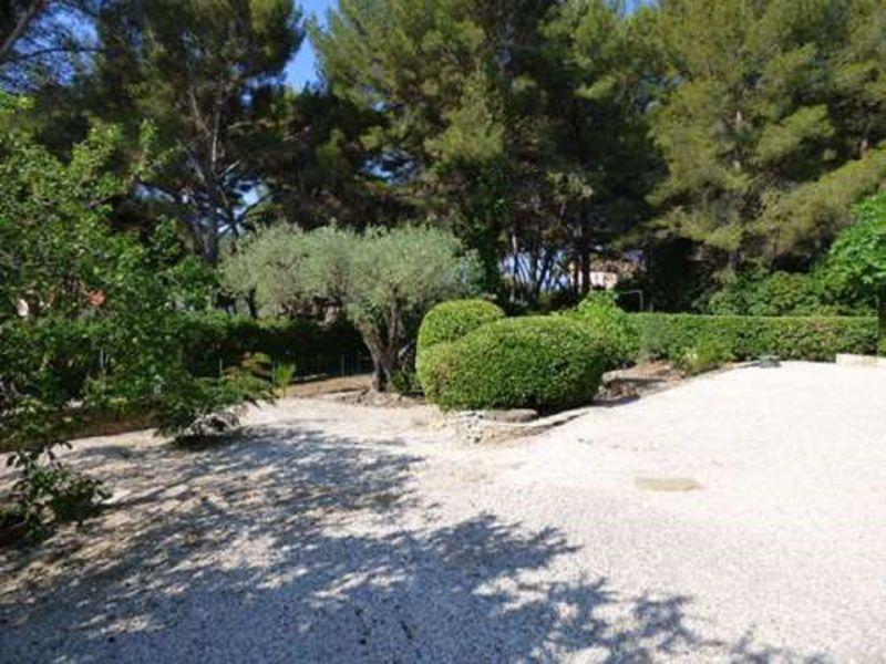 Jardin Location Villa 117591 Sanary