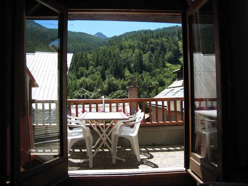 Terrasse Location Appartement 117911 Serre Chevalier