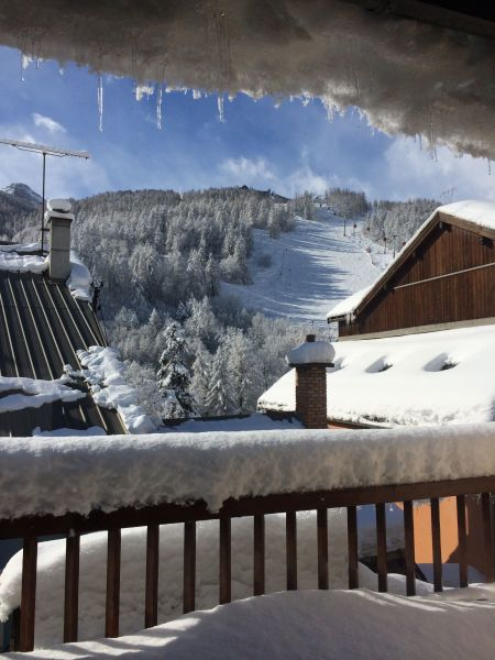 Location Appartement 117911 Serre Chevalier