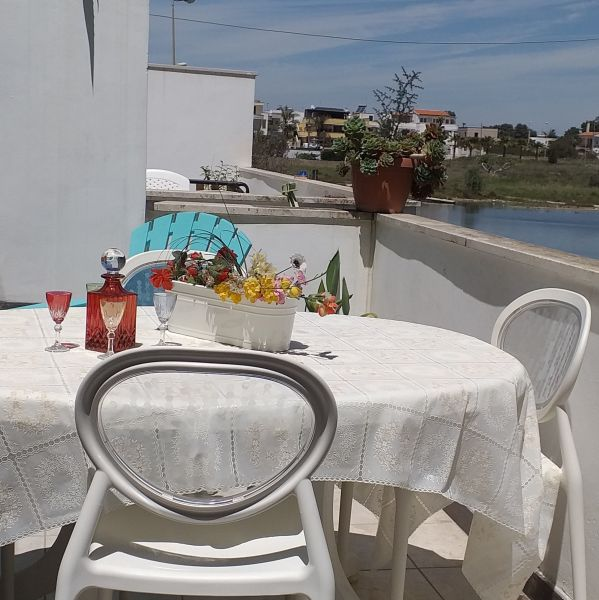 Location Appartement 118359 Ugento - Torre San Giovanni