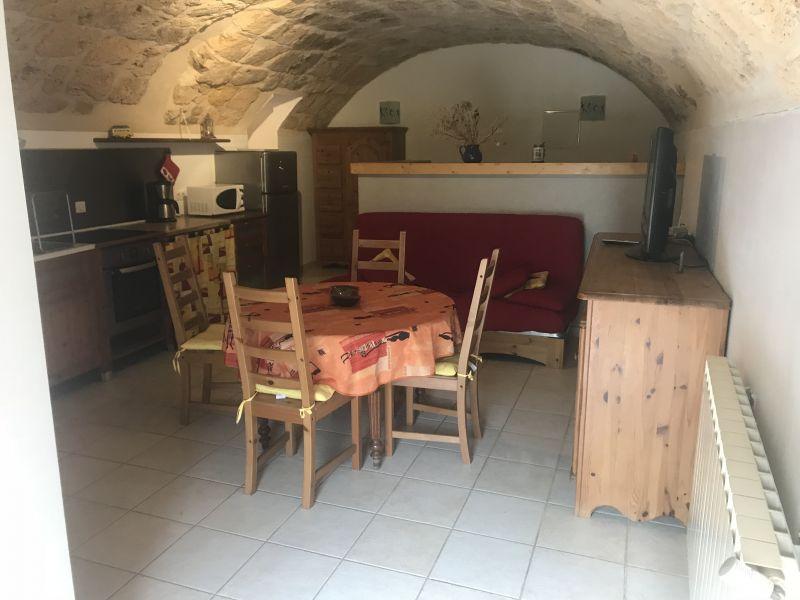 Location Gite 118530 Saint Guilhem le Désert
