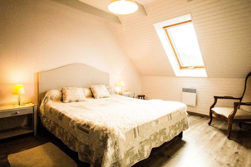 chambre 1 Location Maison 119047 Bénodet
