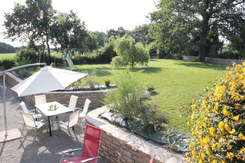 Jardin Location Maison 119047 Bénodet