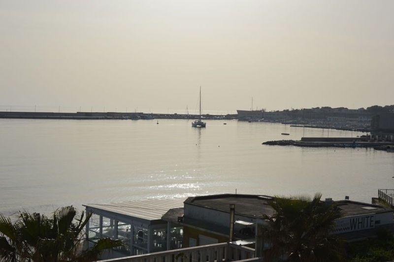 Vue depuis la location Location Appartement 119231 Otranto