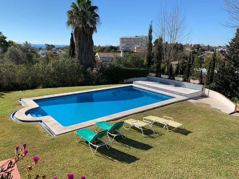 Location Villa 119361 Estepona