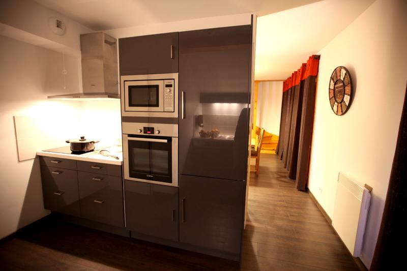 Location Appartement 63858 Valloire