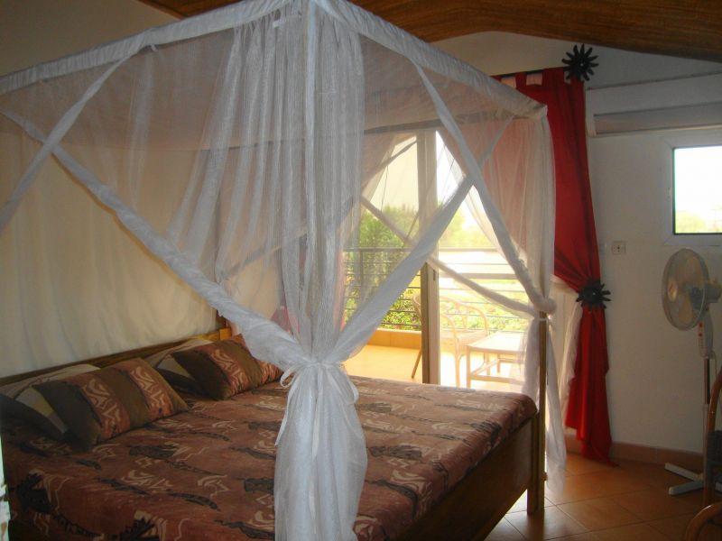 chambre 1 Location Villa 63924 Saly
