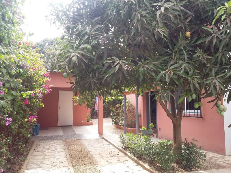 Jardin Location Villa 63924 Saly
