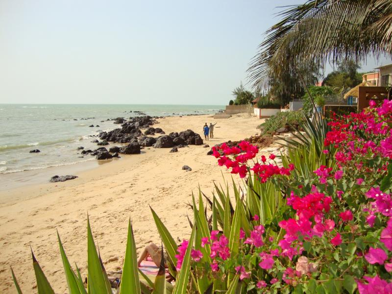 Plage Location Villa 63924 Saly