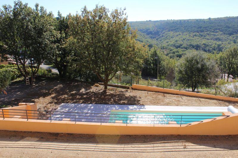Vue du balcon Location Maison 65147 Artignosc-sur-Verdon