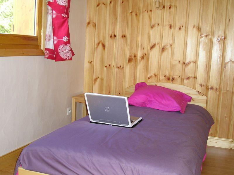 chambre 4 Location Chalet 65260 La Plagne