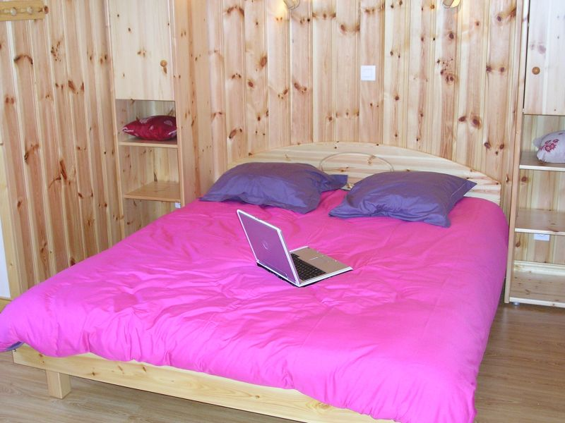 chambre 5 Location Chalet 65260 La Plagne