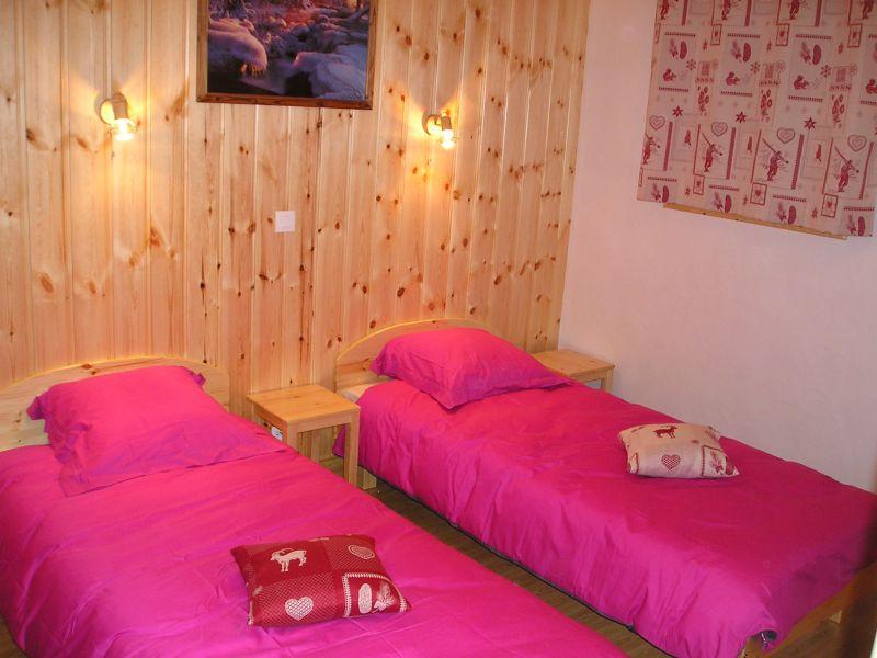 chambre 6 Location Chalet 65260 La Plagne