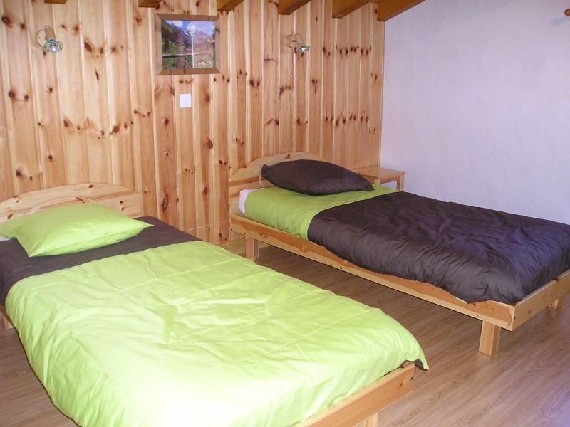 chambre 2 Location Chalet 65260 La Plagne