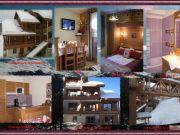 Appartement en Chalet Vars 4 � 5 personnes